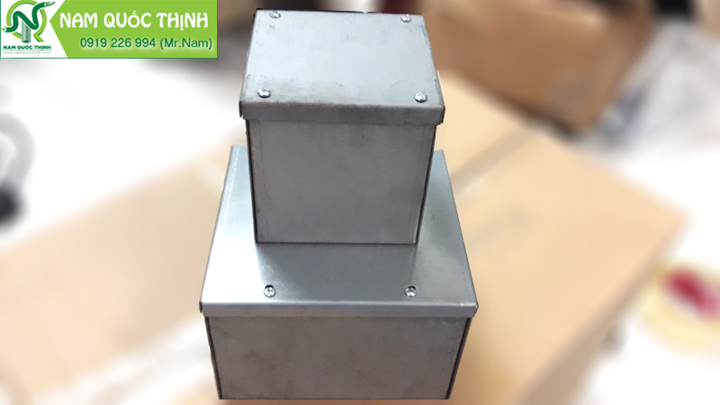 Hộp Pullbox NQT